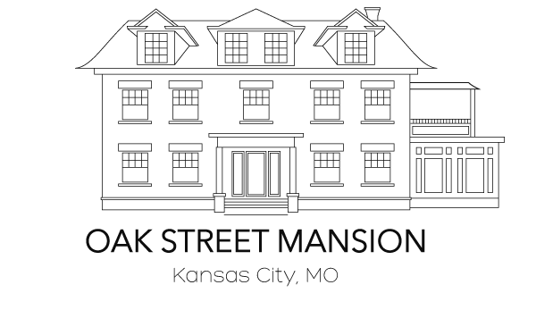 Oak Street Mansion